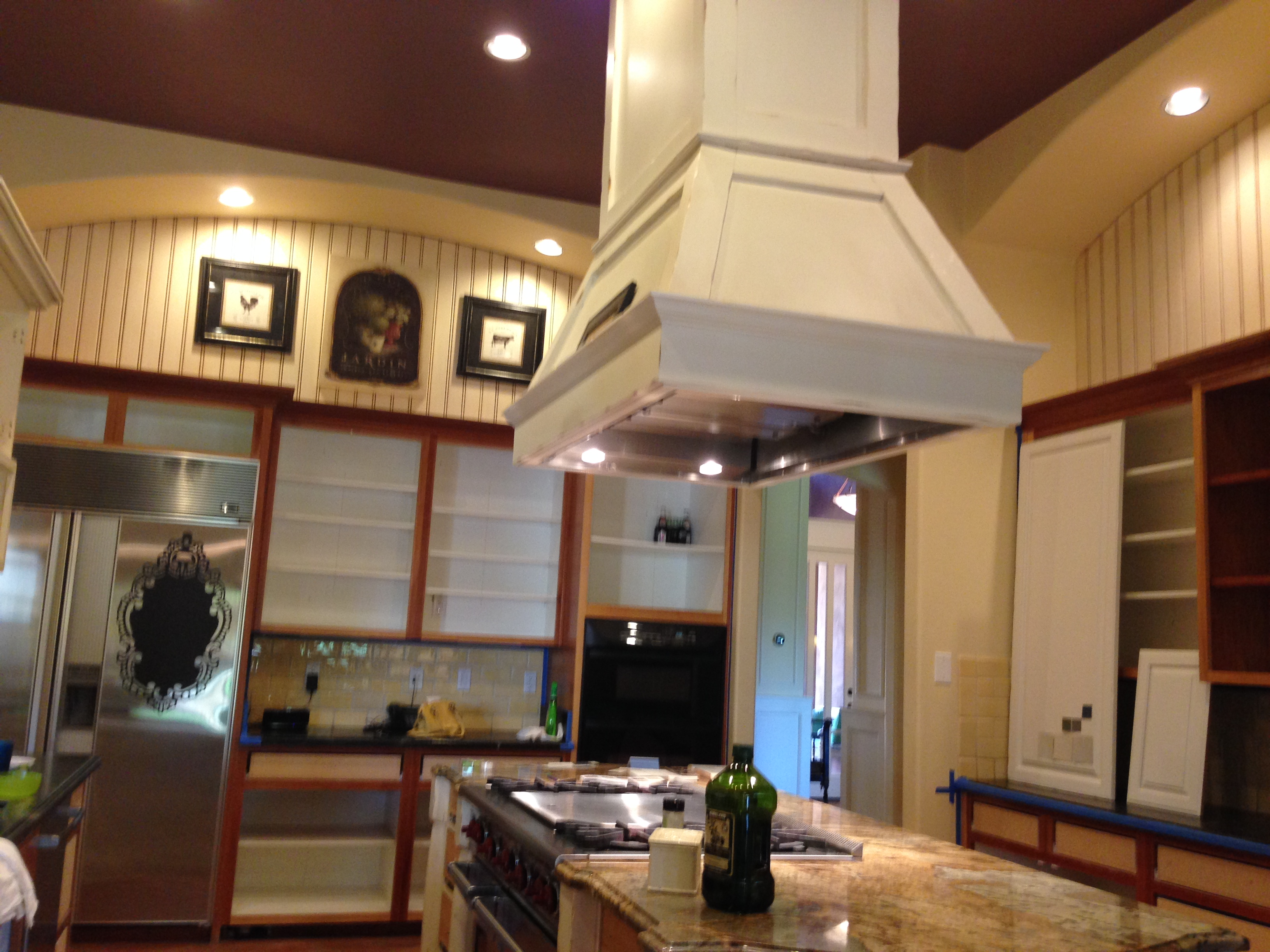 Another Peek Inside The Big House Food And Family